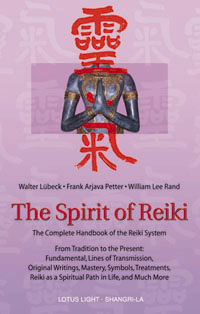 The Spirit of Reiki
