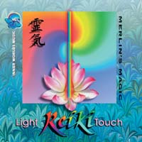 Merlin's Magic Reiki: The Light Touch